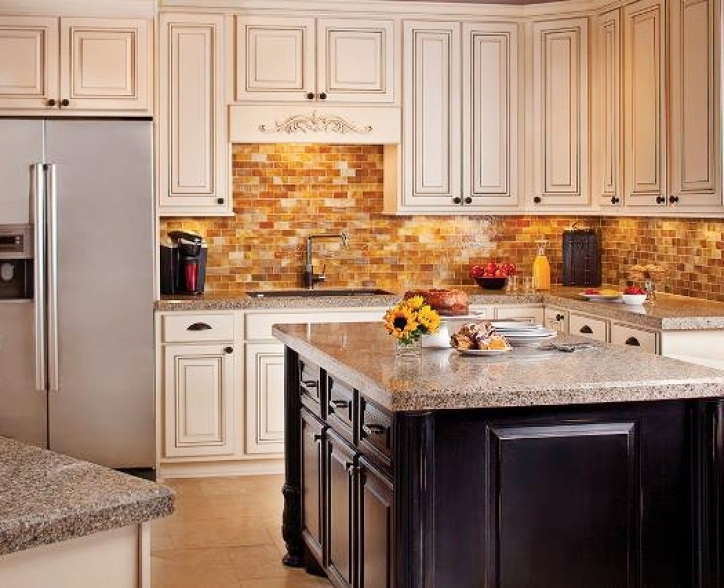 Excellent Mosaic Kitchen Backsplash Perla Di Modena Mosaic Tiles 079
