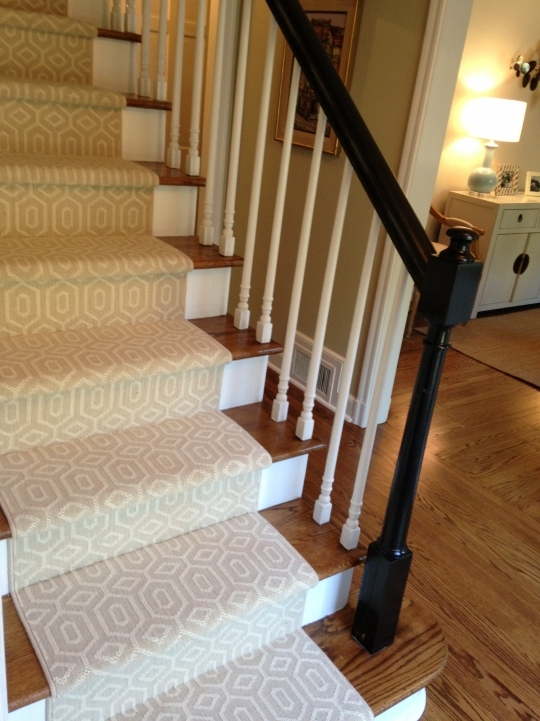 Hardwood Stairs Carpet Runner Inspiration Pictures 335
