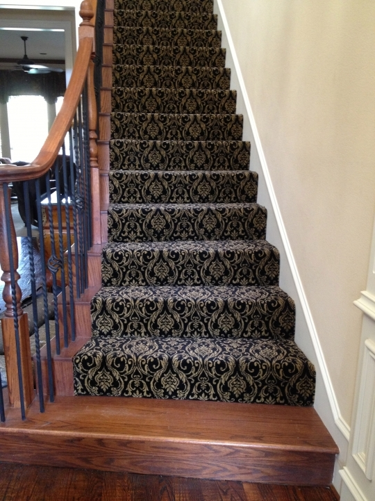 Hardwood Stairs Carpet Runner Wooden Staircase Pictures 860