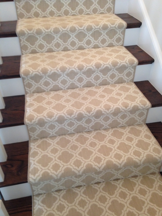 Hardwood Stairs Carpet Runner Wooden Stairs With Cream Carpet Runners For  Stairs Image 601 ...