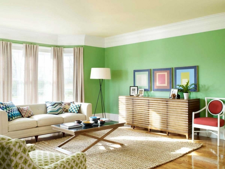 Living Room Paint Ideas With Beautiful Wall Paint Home Design Collection 159