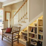 Under Stairs Storage Ideas Solutions