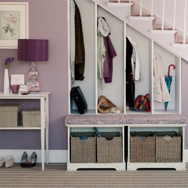 Under Stairs Storage Ideas With Perfect Staircase Ideas For Small Spaces 248