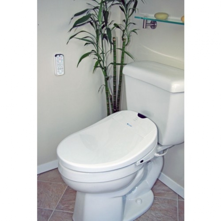 Bidet Toilet Seat Swash 1000 Advanced Images