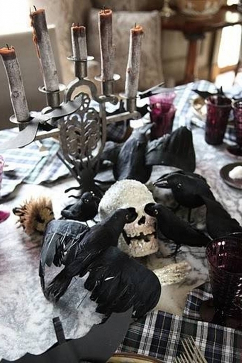 Great Halloween Decoration Ideas For Party Spooky Easy Decor Photos