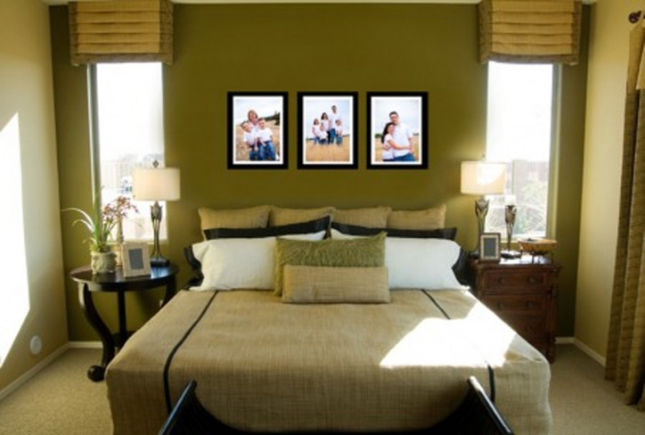Wall Paint Colors Master Bedrooms Decorating Ideas Interior Design Image