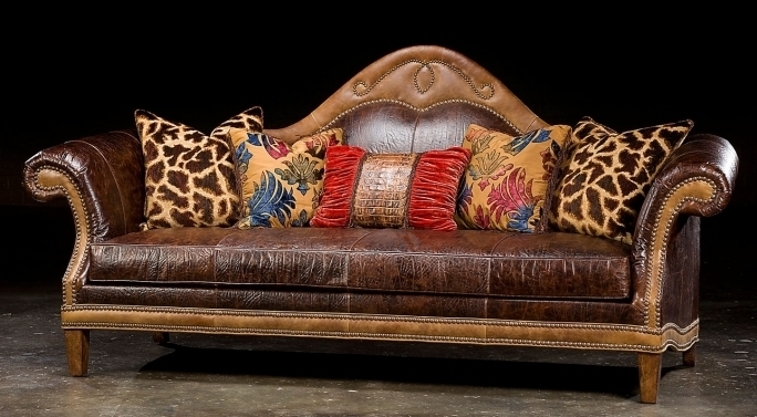Western Camel Back Sofa Ideas Photos