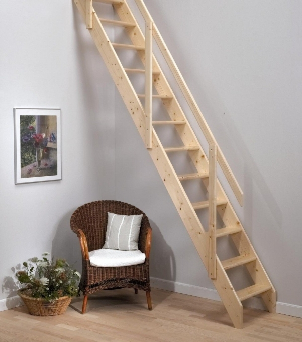 Pull Down Attic Stairs Design Images