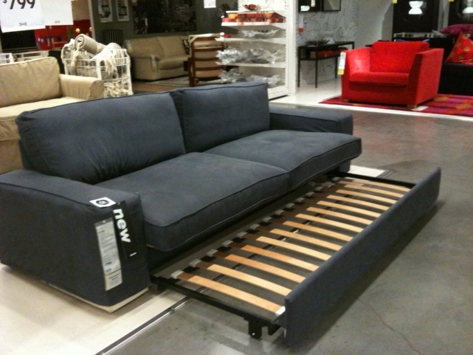 Pull Out Couch Bed Design  Pic