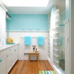 Beach Themed Decor for Bathroom Interior Design