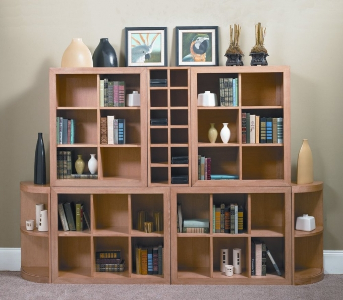 Bookshelf Decorating Ideas Awesome Diy Bookshelves Design Image