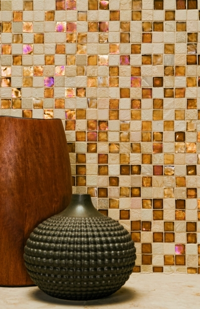Oceanside Glass Tile Geologie Interior Design Image