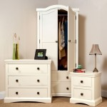 Painted Bedroom Furniture Decoration Ideas