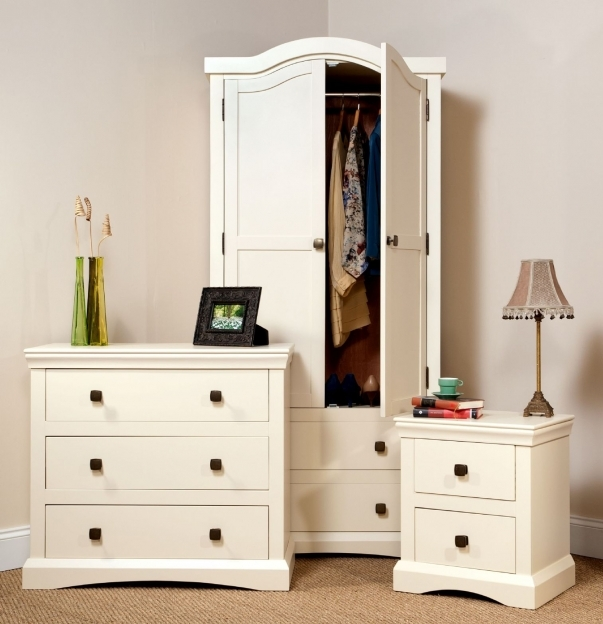 Painted Bedroom Furniture Cream Images
