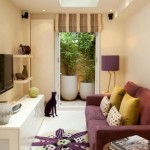 Small Space Living Room Solutions