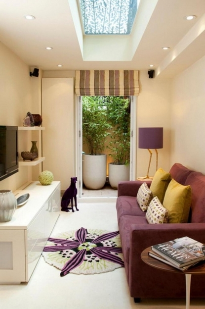 Small Space Living Room Tips And Tricks To Looks Bigger Living Area Pics
