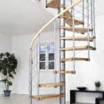 Spiral Staircase Kits for Your Home