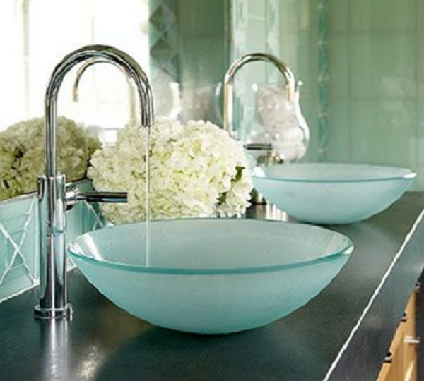 Bathroom Sink Faucets – Create A Dramatic Bathroom Decor