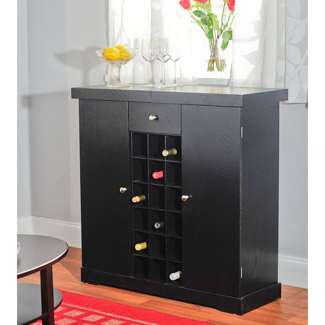 21 Wine Storage Cabinets Design Ideas