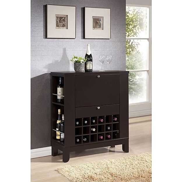 Temperature Controlled Wine Storage Cabinets Modern Wine Rack