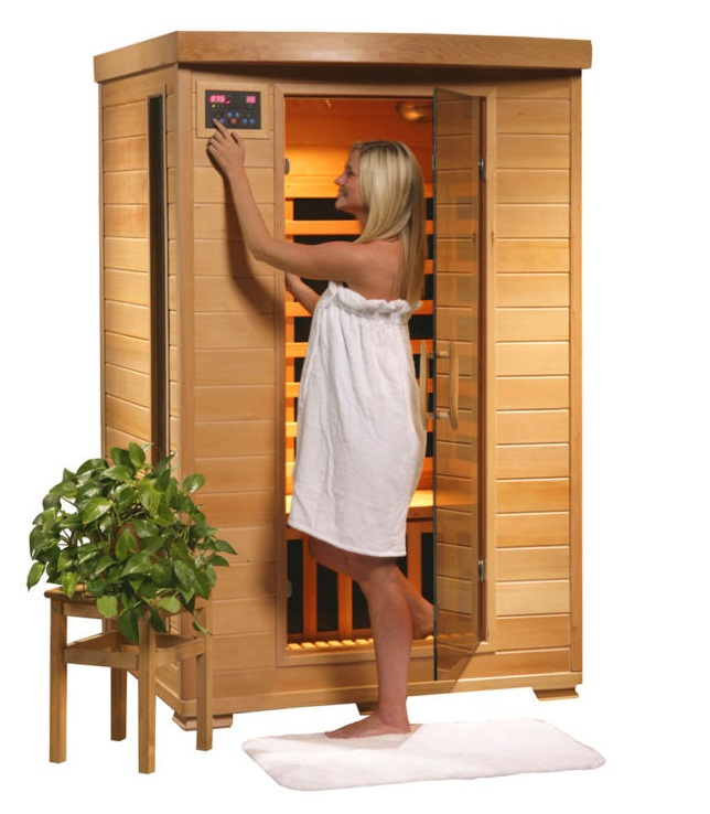 Far Infrared Sauna Benefits