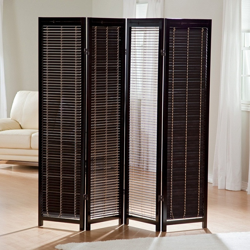 Room Divider Screen – Add Interest and Functionality to Your Home