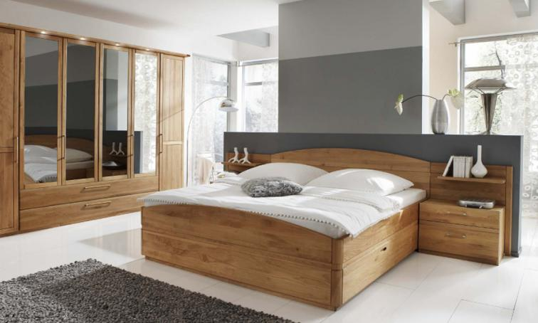 The Benefits of Solid Wood Bedroom Furniture