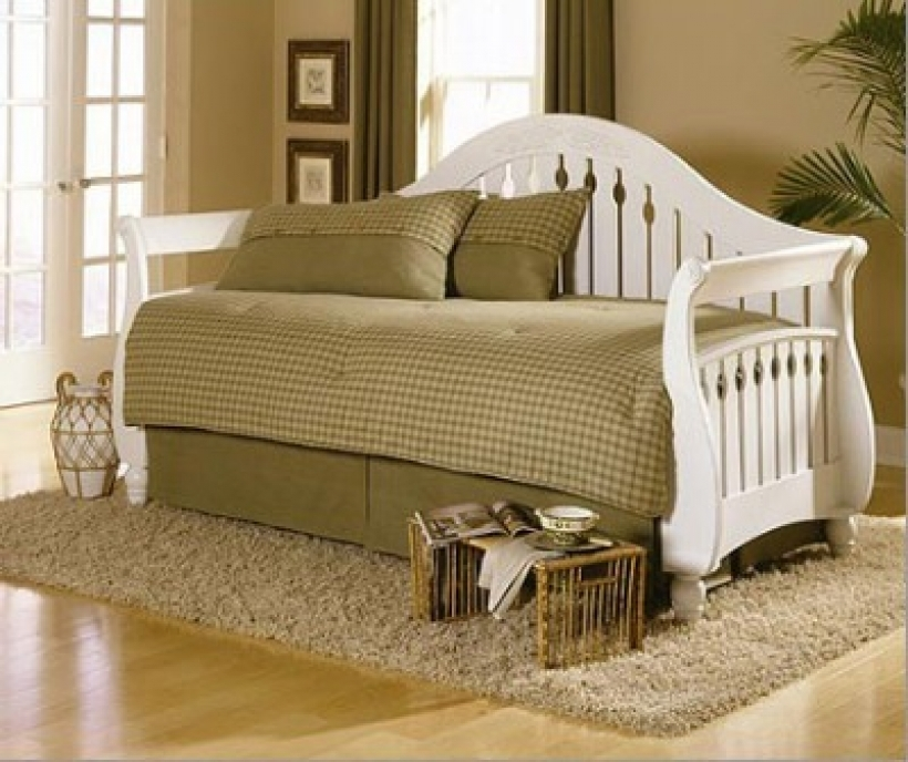 Attractive Daybed Mattress Cover Inside Fitted Daybed Mattress Cover Photo