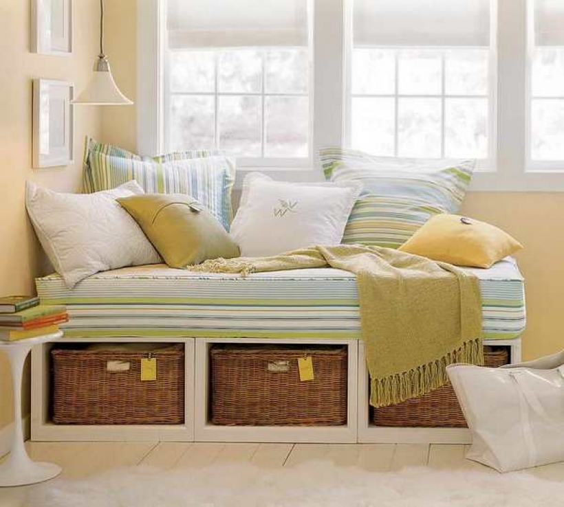 Awesome Daybed Mattress Cover Within Pottery Daybed Mattress Cover  Photos