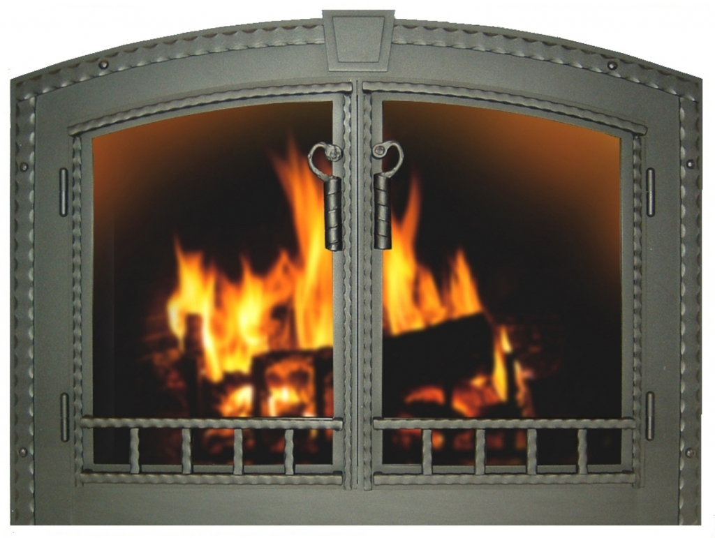 Beautiful Stoll Fireplace Doors Dulley Column Color Graphics Photos