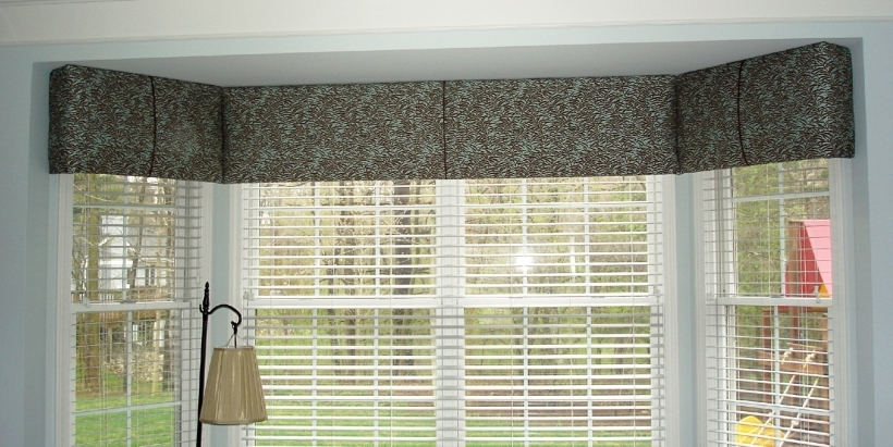 Comfy Cornices For Windows Shades Pictures