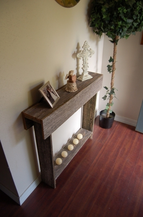 Inspiring Small Entry Table Console Ideas Table Wedding Gift Photos