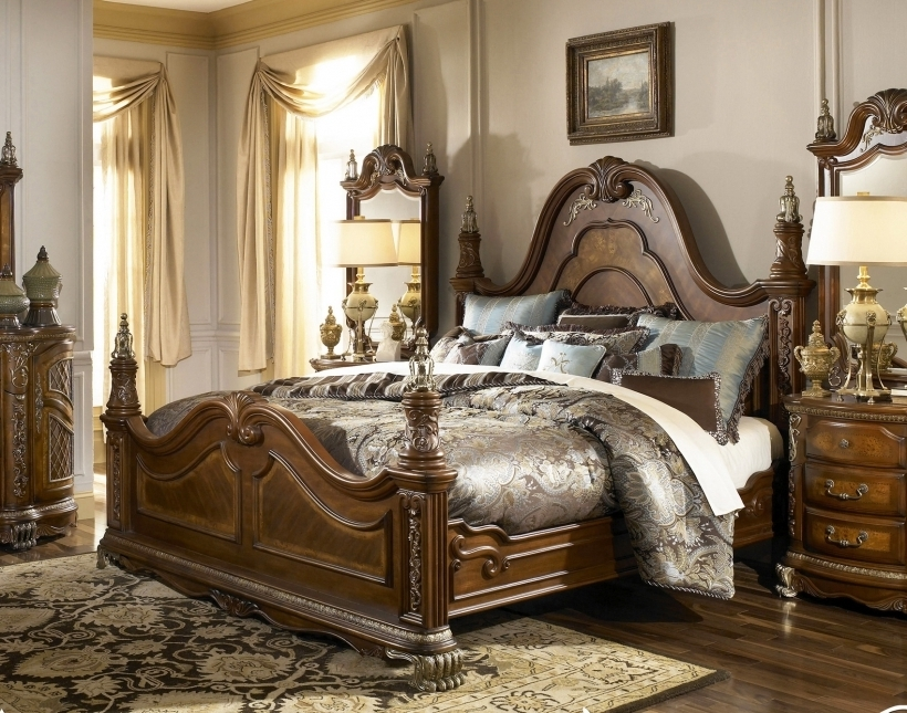 Outstanding Gondola Bed Bedroom Furniture Images