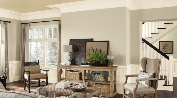 Best Sherwin Williams Paint Colors for Living Room