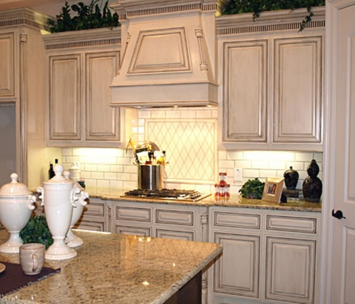 Chalk Paint Kitchen Cabinets Within Easy Diy Paint The Kitchen Furniture House Design Pics