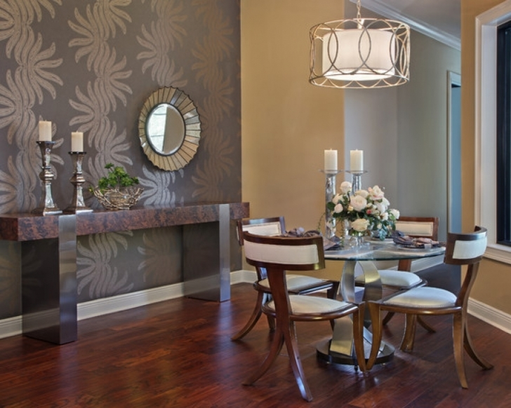 Dining Room Table Centerpieces Within Stylish Dining Table Decorating Ideas  Photos