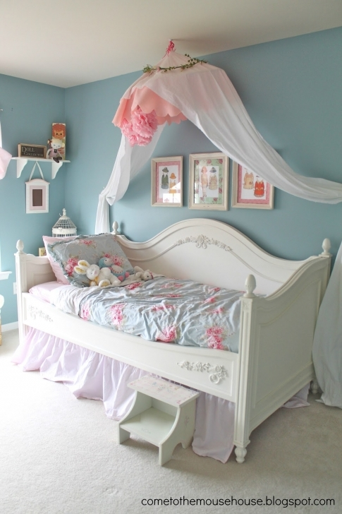 Excellent Shabby Chic Bedroom Ideas Regarding Blue Shabby Chic Bedroom Design Pic
