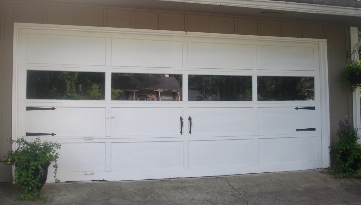 Home Hardware Decorating Ideas With Garage Door Hardware