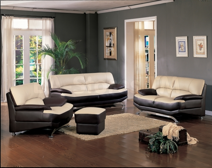 Inspiring Gray Paint Colors For Living Room With Brown Furniture Ideas Photos