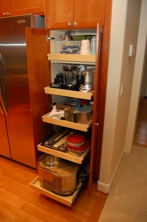 Kitchen Pantry Cabinet Ideas With Shallow Pantry Cabinet Ikea Pic