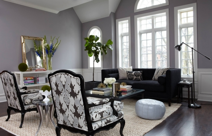 Outstanding Grey Color Schemes For Living Room Regarding Excellent Decorating Ideas Picture