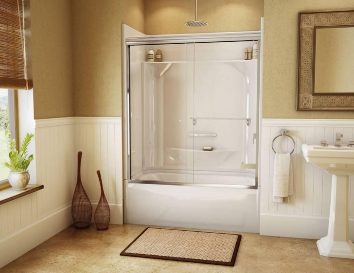 Walk In Tubs And Showers With Regard To Elegant Design Ideas Images
