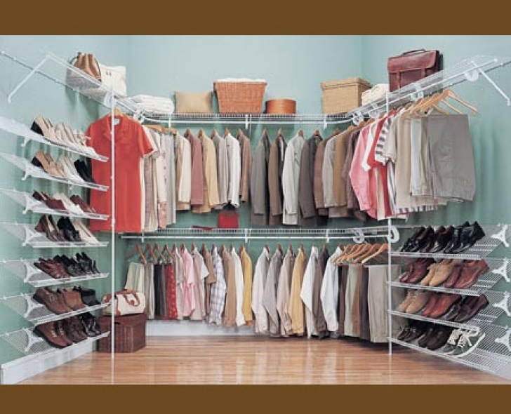 Wire Shelving Units for Closets With Regard To Confession Ideas Pic