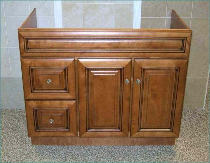 42 Inch Bathroom Vanity Cabinet Sample Design Ideas Pic 578