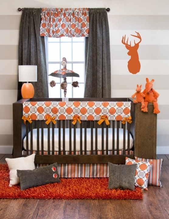 Baby Crib Bedding Sets Glenna Jean Echo Image