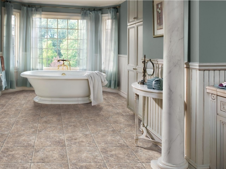 Bathroom Flooring Ideas Vinyl|Vinyl Bathroom Flooring Ideas} Within Beautiful Ideas Stone Ford Wide Bathroom Design 195