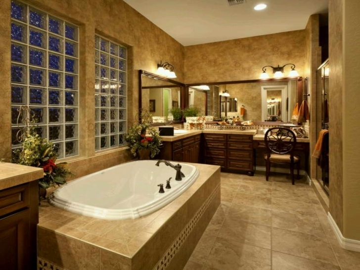 Beautiful Bathroom Lighting Fixtures Ideas Regarding Outstanding Large Wooden Vanities And Wall Bathroom Sconces Fixtures Photo