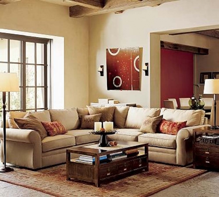 Beautiful Contemporary Living Room Furniture Ideas Within Outstanding Decorating Ideas With Smart Ways Home Design Image 330