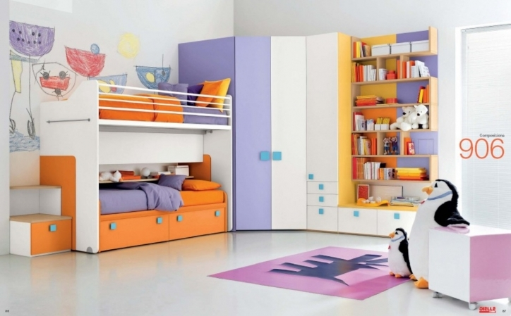 Bedroom Cupboard Designs and Colours