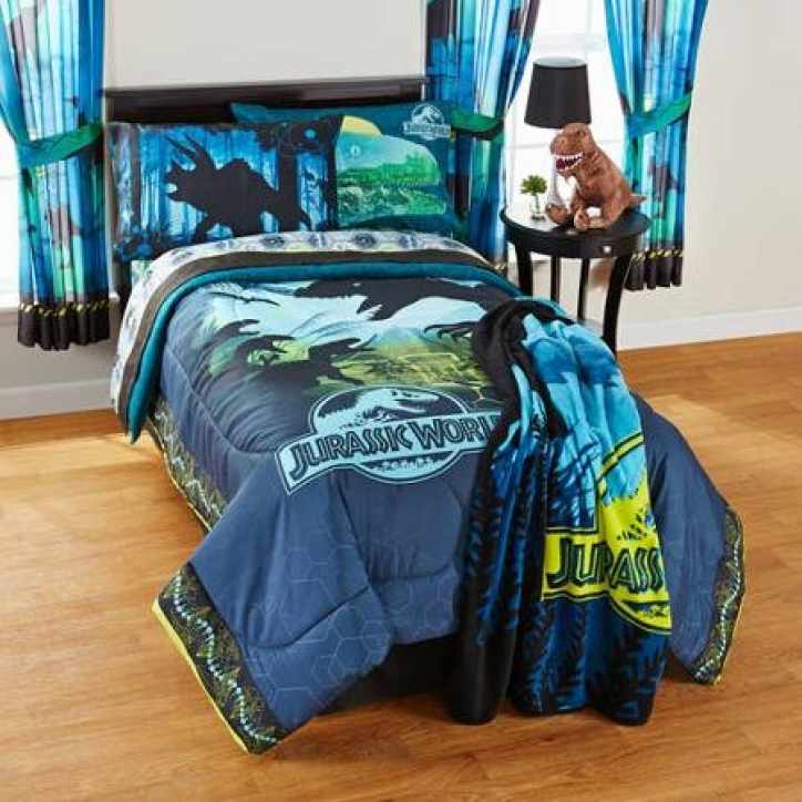 Jurassic World Bedding Biggest Bedding Sheet Set Images 566